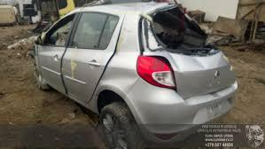 renault clio 2012 renault clio naudotos automobiliu dalys naudotos dalys