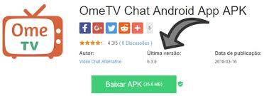 Ome Tv Como Desbloquear Ometv Chat Android Remover Ban 2018