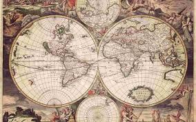 wallpaper of world map wallpapersafari