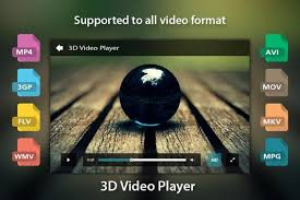 player apk 3d hd player apk free players editors app