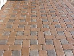 Painting Patio Pavers Patio Paver Patterns Paint Observatoriosancalixto Best Of