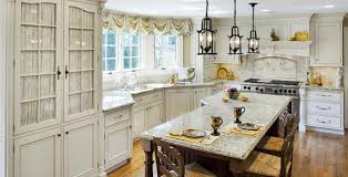 curtains country style kitchen lighting stunning country style