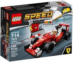 lego technic ferrari 75879 lego speed champions scuderia ferrari sf16 h