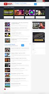 youtube automated cms by xmush codecanyon