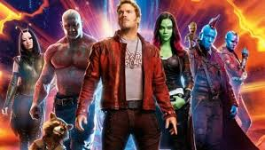 guardians of the galaxy vol 2 review even marvel