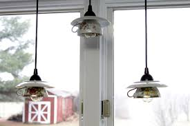 Pendant Light With Shade Teacup Pendant Light Shades
