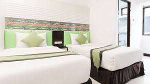 hotel cozi inn bangkok 3 thailand from us 50 booked