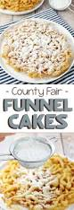 homemade funnel cake no need to wait for the county fair this