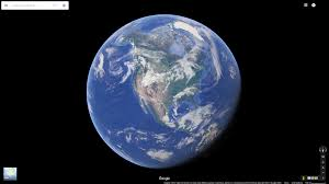 Google World Map 3d by New Google Earth Released Google