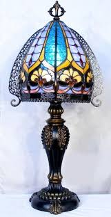 best 25 stained glass lamps ideas on pinterest glass lamps