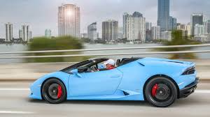 convertible lambo 2016 lamborghini huracan lp 610 4 spyder convertible review with