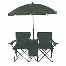 Outdoor Folding Chairs With Canopy Double Folding Chair With Cooler Double Folding Chair With Cooler