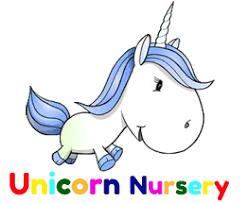 the unicorn nursery