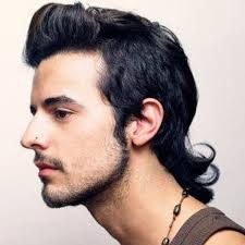 modern mullet hairstyles 7 best haircuts images on pinterest male hairstyles blurb book