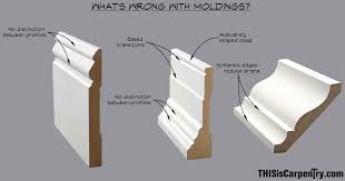 improve moldings and increase referrals thisiscarpentry
