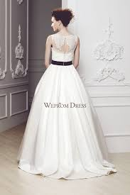wedding dresses goddess style wedding dress with bateau style gown