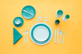use these tips to create a formal table setting homemakers