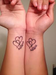 40 sister tattoos ideas u2013 desiznworld
