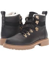 womens waterproof hiking boots sale special toms summit boot black waterproof leather