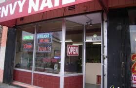 envy nails oakland ca 94601 yp com