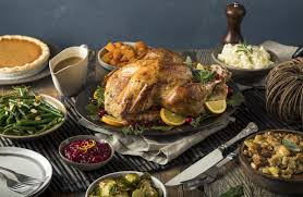 10 thanksgiving dishes you should just buy at the store la times