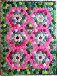 49 best ideas for the quilting hexagons template images on