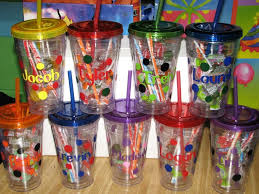 party favors for boys party favors ideas yournameherecups birthday party favors up