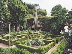 kitchen gardens design the kitchen garden
