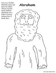 abraham and isaac coloring page abraham and sarah bible story coloring pages in english and
