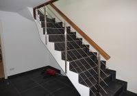 gelã nder treppen geländer innen gelã nder an betontreppe treppen