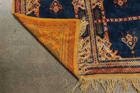 Vintage Tribal Rugs Moroccan Tribal Vintage Rug