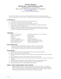 Resume Template For Real Estate Agents Free Sample Research Paper Mla Format Resume Builder Functional