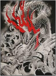 download dragon tattoo print danielhuscroft com