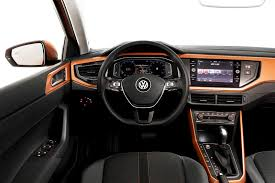 volkswagen polo interior volkswagen polo hatchback review parkers
