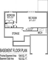 design a basement floor plan basement apartment floor