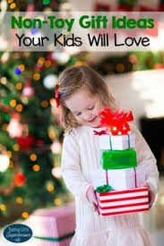 101 non toy christmas gifts christmas gifts budgeting and toy
