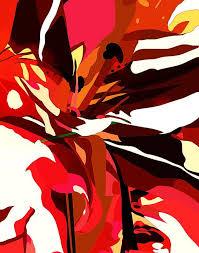 Items Similar To Art Print - 10 best tulipe studio art prints images on pinterest art studio