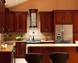 Kitchen Backsplash Ideas For Dark Cabinets 100 Contemporary Kitchen Backsplash Ideas Kitchen U0026