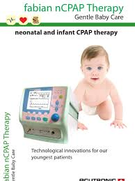 fabian ncpap therapy engl medicine technology