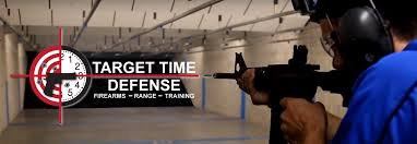 target in st charles black friday firearms shooting range training target time defense