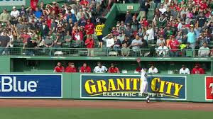 Mlb Fan Map Brian Johnson Goes Distance In Red Sox Shutout Mlb Com