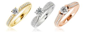 wedding ring styles guide diamond engagement ring settings