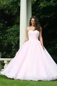 pink wedding dresses uk pink wedding dress pretty wedding gowns