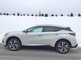 nissan murano 2017 white making moves the 2015 nissan murano a fit fathers getaway fit