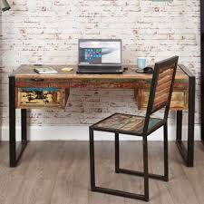 reclaimed wood writing desk back to reclaimed wood writing desk