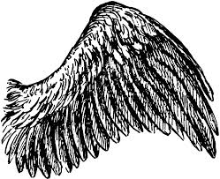 angel wings clipart cliparts and others art inspiration