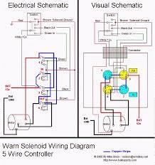 winch switch wiring diagram 7 pin winch switch wiring wiring with