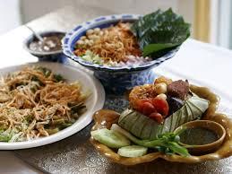 cuisine thailandaise traditionnelle restaurant thaïlandais les meilleurs adresses à