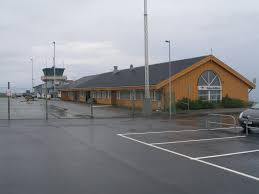 Vadsø Airport