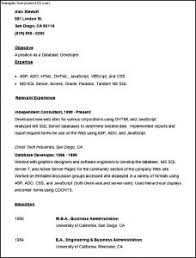 examples of resumes interviewing applying and getting your first